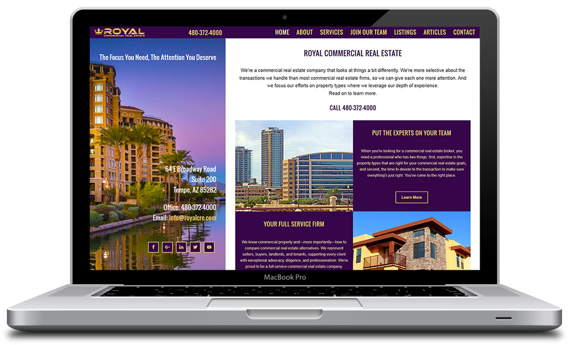 Royal CRE Featured