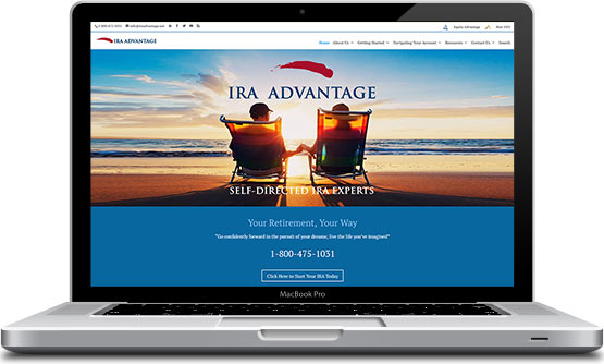 IRA Advantage Featured